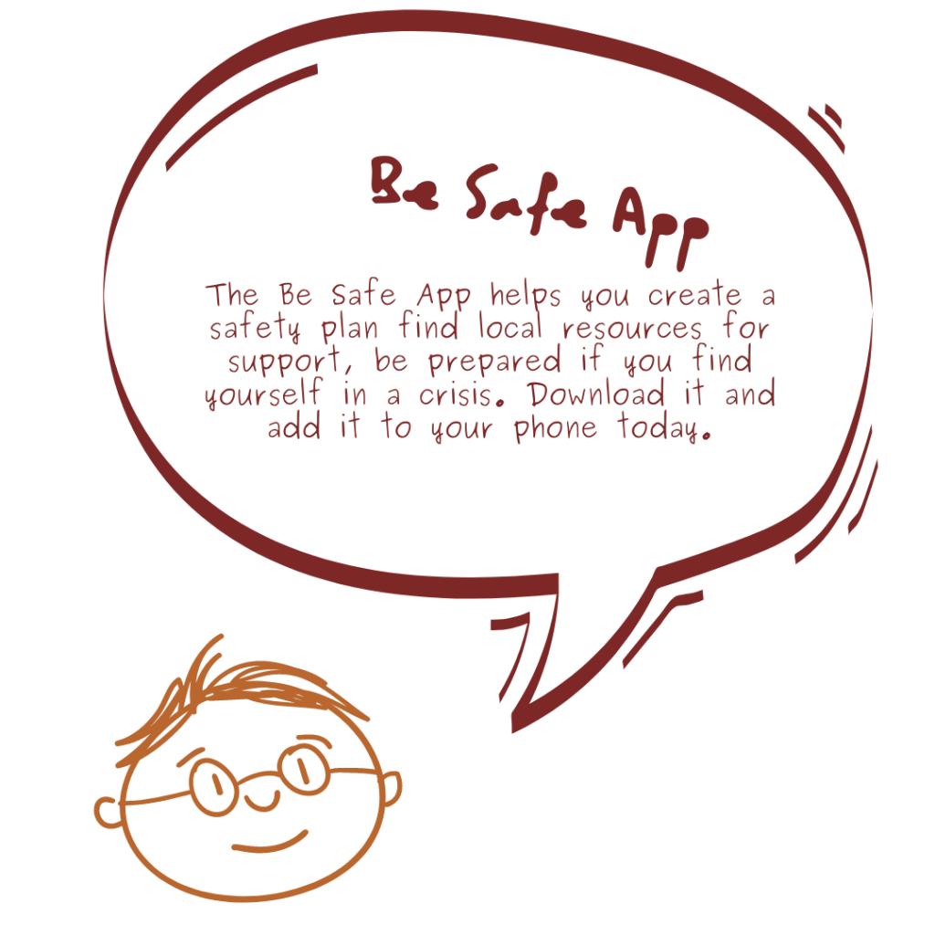 Be Safe App